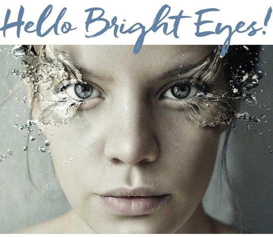 Brightening Eye Serum MET ARCTISCHE PEPTIDEN