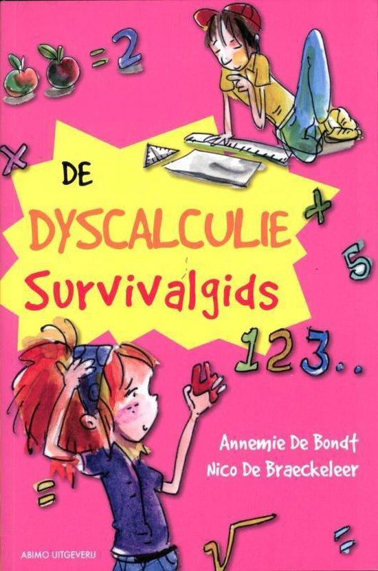 De dyscalculie survivalgids - Nico de Braeckeleer