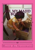 All My Majid Books!