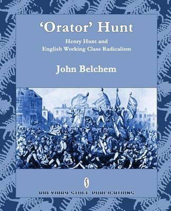 'Orator' Hunt