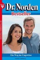 Dr. Norden Bestseller 177 – Arztroman
