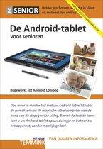 PCSenior - De Android-tablet voor senioren