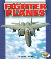 Fighter Planes - Pull Ahead Mighty Movers