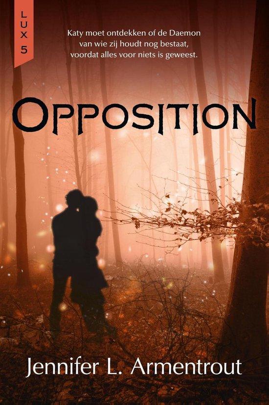 Afbeelding van Lux 5 - Opposition