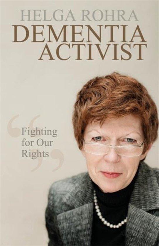 Dementia Activist