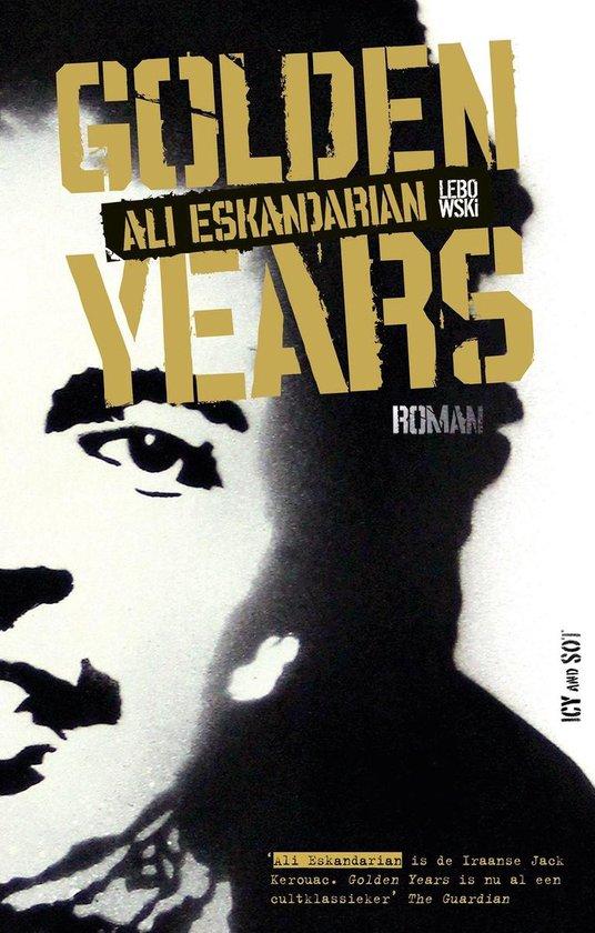 Golden years - Ali Eskandarian |
