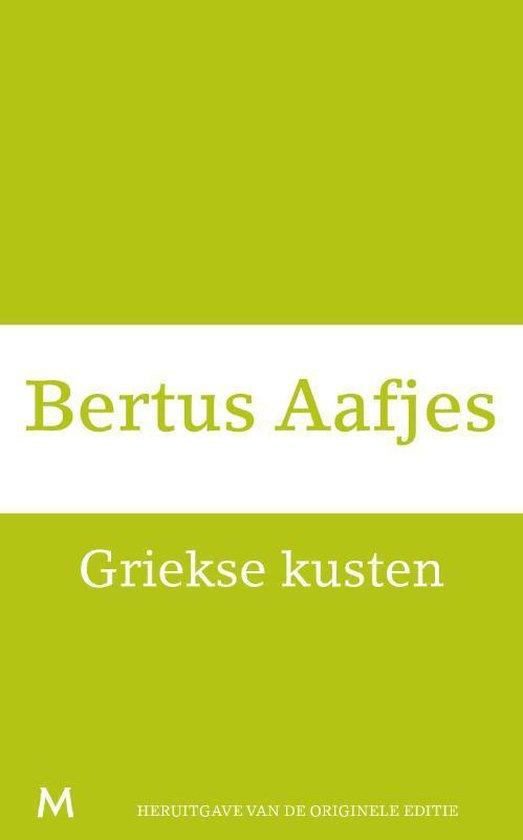 Griekse kusten - Bertus Aafjes | Fthsonline.com
