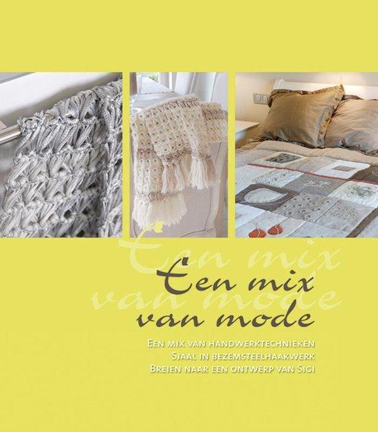 Een mix van handwerktechnieken - Lieve de Zutter | Fthsonline.com