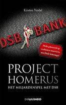 Project Homerus