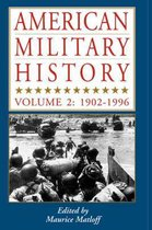 American Military History, Vol. 2