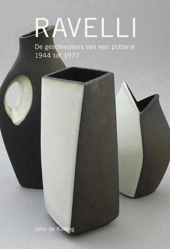 Ravelli - John De Koning  