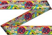 Abraham 50 jaar markeerlint