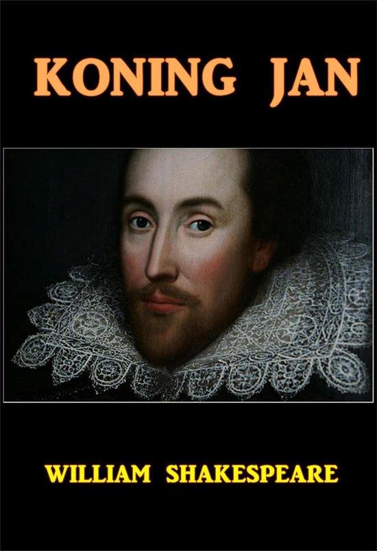 Koning Jan - William Shakespeare  