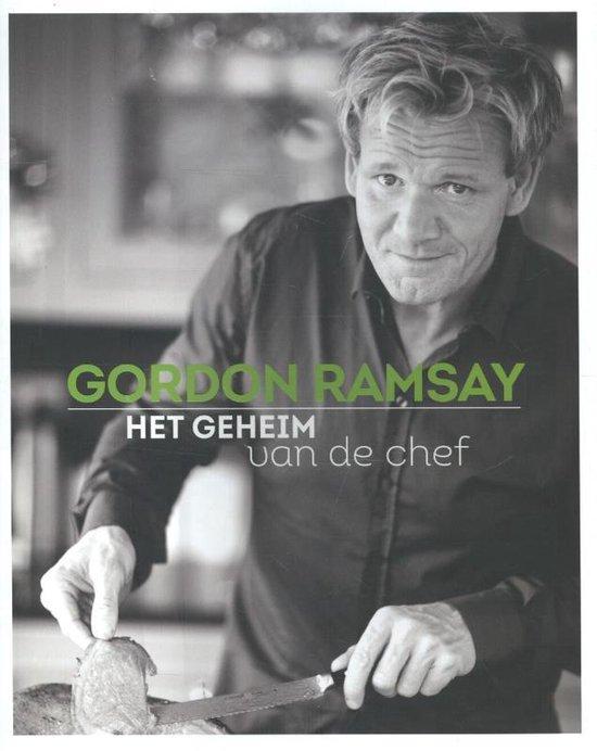 Het geheim van de chef - Gordon Ramsay |