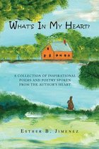 What's in My Heart?