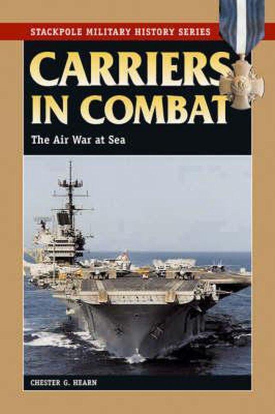 Carriers in Combat