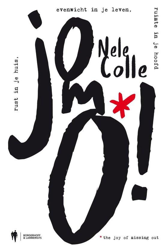 JOMO! - Nele Colle pdf epub