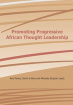 Promoting Progressive African Thought Leadership