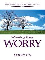 Omslag Winning Over Worry