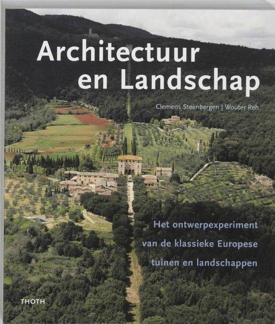 Architectuur en Landschap
