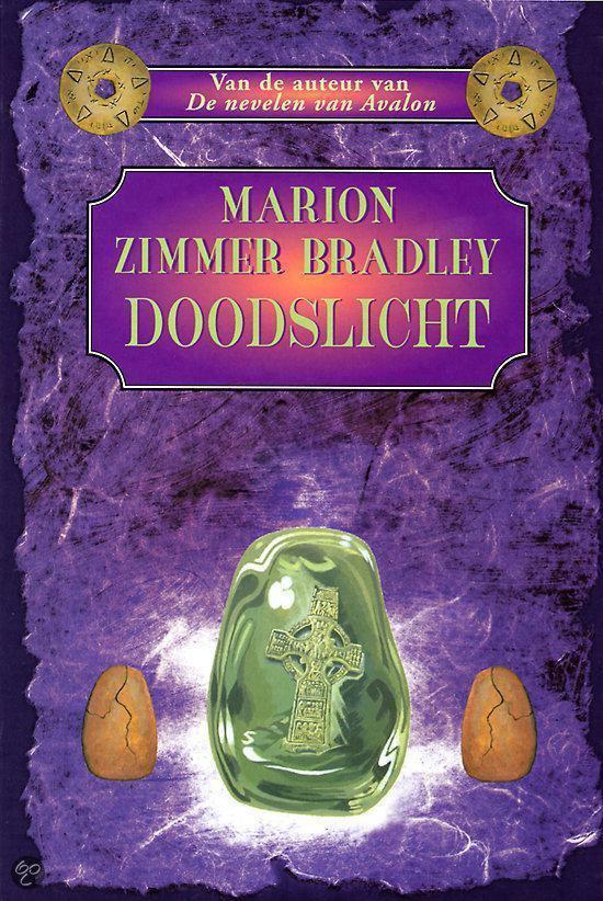 Doodslicht - Marion Zimmer Bradley  