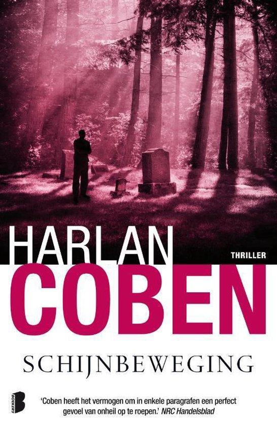 Myron Bolitar 5 - Schijnbeweging - Harlan Coben |