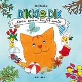 Dikkie Dik - Lente, zomer, herfst en winter