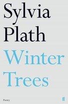 Boek cover Winter Trees van Lewis Carroll