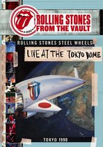 From The Vault - Tokyo Dome 1990