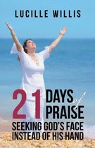 21 Days of Praise