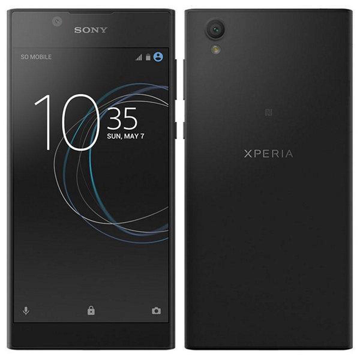 "SMARTPHONE SONY L1 5,5"" IPS LCD QUAD CORE 16 GB kopen"