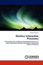 Markov Interactive Processes