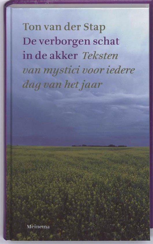 De Verborgen Schat In De Akker - T. van der Stap | Fthsonline.com