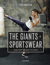Giants of Sportswear