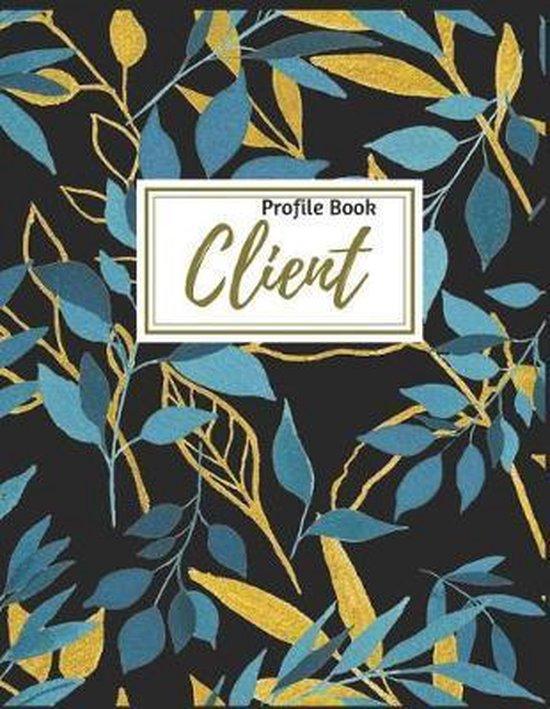 Client Profile Book