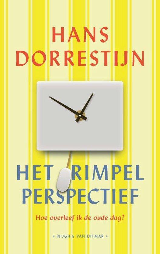 Het rimpelperspectief - Hans Dorrestijn   Fthsonline.com