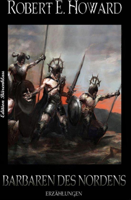 Barbaren des Nordens