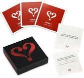 Vertellis Relatie-editie: een vragenkaartspel voor een nóg betere relatie
