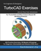TurboCAD Exercises