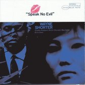Speak No Evil (Ltd.Ed. 180G Back To