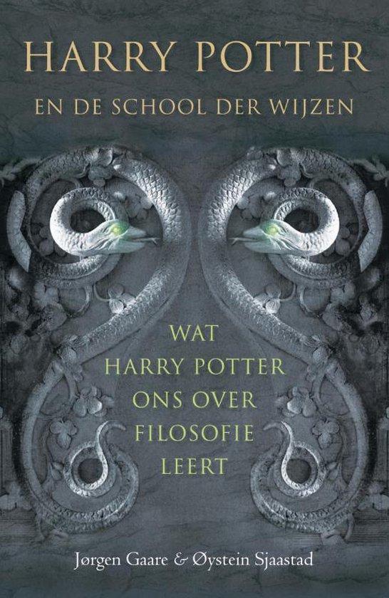 Harry Potter En De School Der Wijzen - Jørgen Gaare |