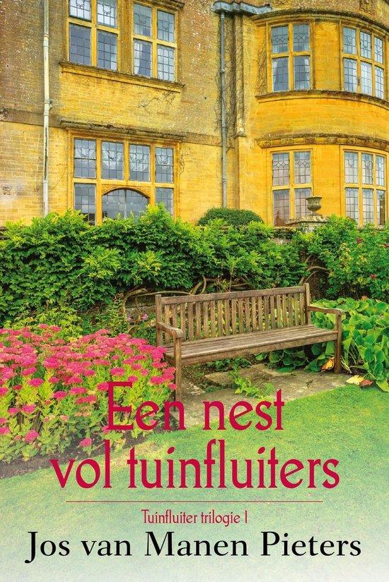 Een nest vol tuinfluiters - Jos van Manen - Pieters pdf epub