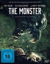 Monster/Blu-ray