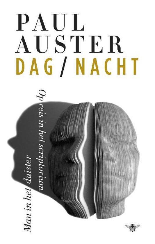 Dag ; Nacht - Paul Auster  