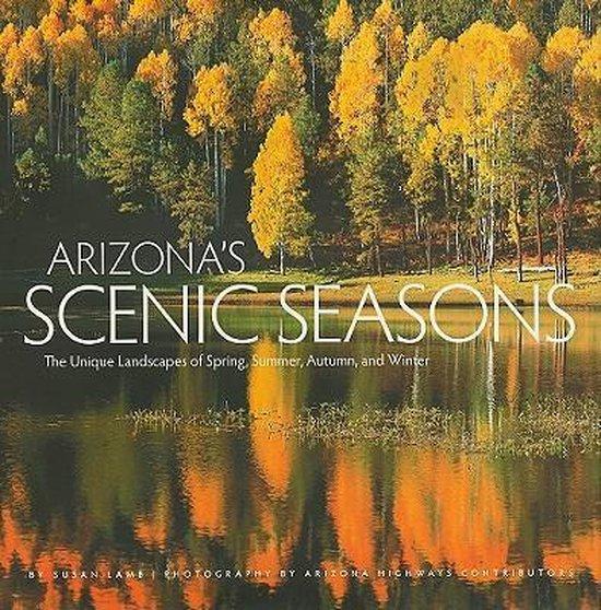 Arizona's Scenic Seasons