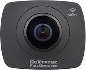 Easypix GoXtreme FullDome 360° Panorama & VR 4MP Full HD CMOS Wi-Fi actiesportcamera