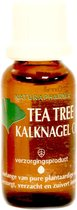 Naturapharma Tea Tree Kalknagel olie NPH