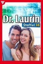 Dr. Laurin Staffel 14 – Arztroman
