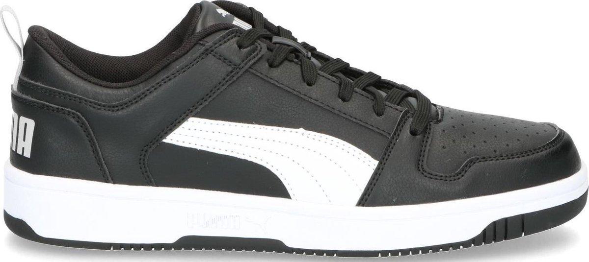 | Puma Rebound LayUp Sneaker Heren Zwart
