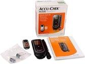 Accu-Chek Mobile Bloedglucosemeter Startpakket incl. 50 testen